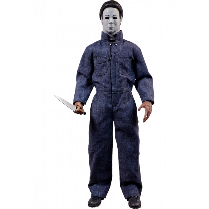 "Pre-Order Trick or Treat Halloween 4 Michael Myers 12"" Figure"