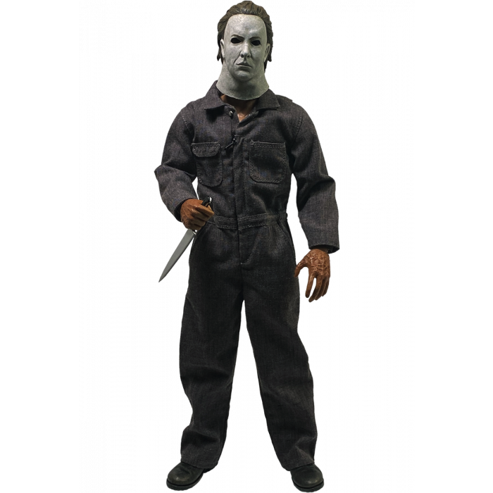 "Pre-Order Trick or Treat Halloween 5 Michael Myers 12"" Figure"