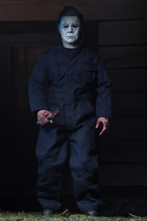 Pre-Order NECA Halloween 2018 Michael Myers Clothed Figure