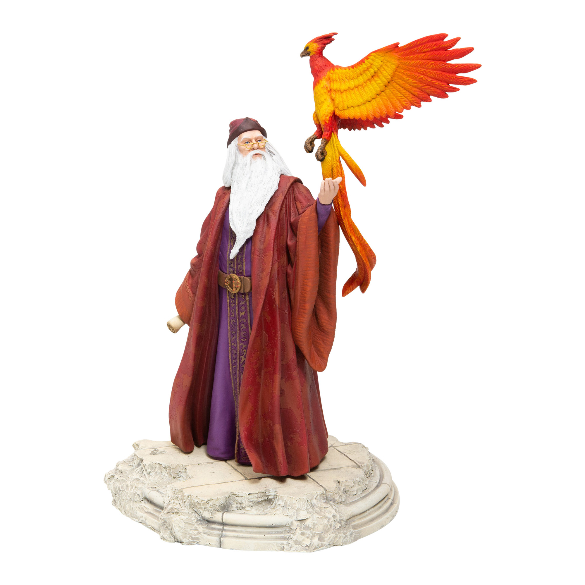 Wizarding World of Harry Potter Professor Dumbledore Figurine