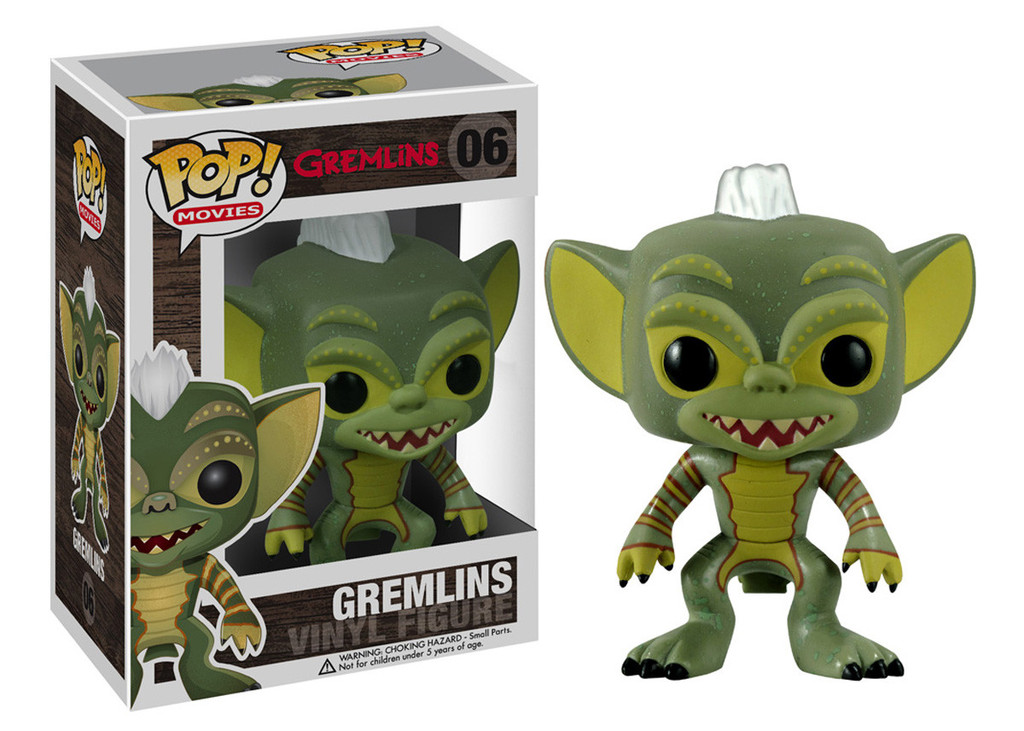 Funko POP Movie Gremlins Figure - #06
