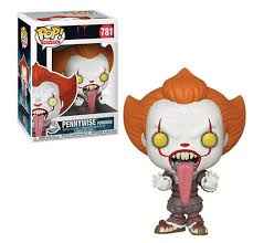 Funko POP Movie It Chapter 2 Pennywise Funhouse - #781