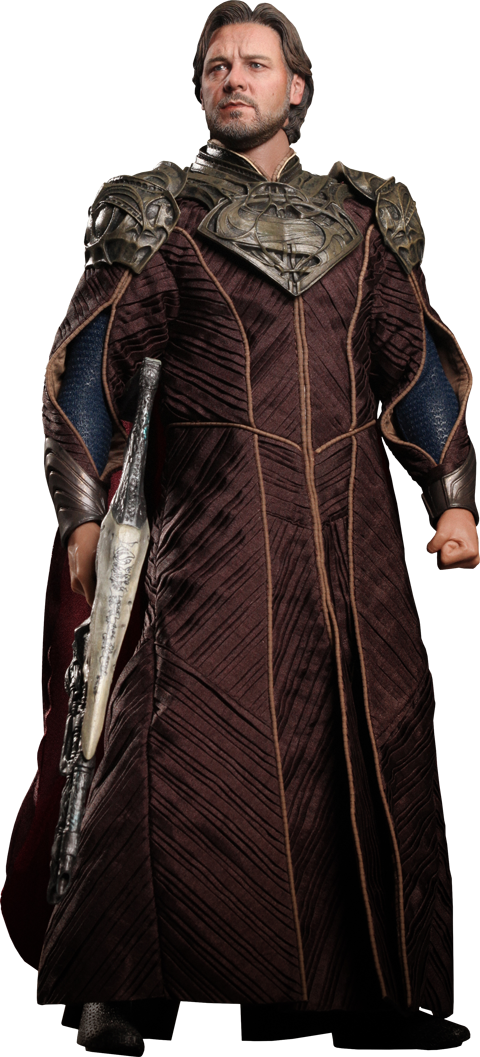 Hot Toys DC Comics Man Of Steel Jor-El Sixth Scale Figure
