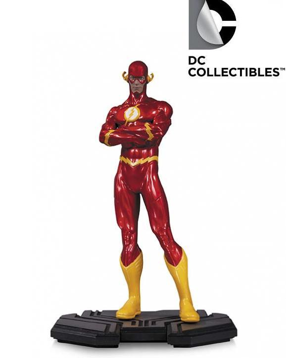 DC Comics Icons Flash Sixth Scale Statue