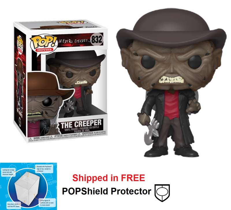 Funko POP Movies Jeepers Creepers The Creeper - #832