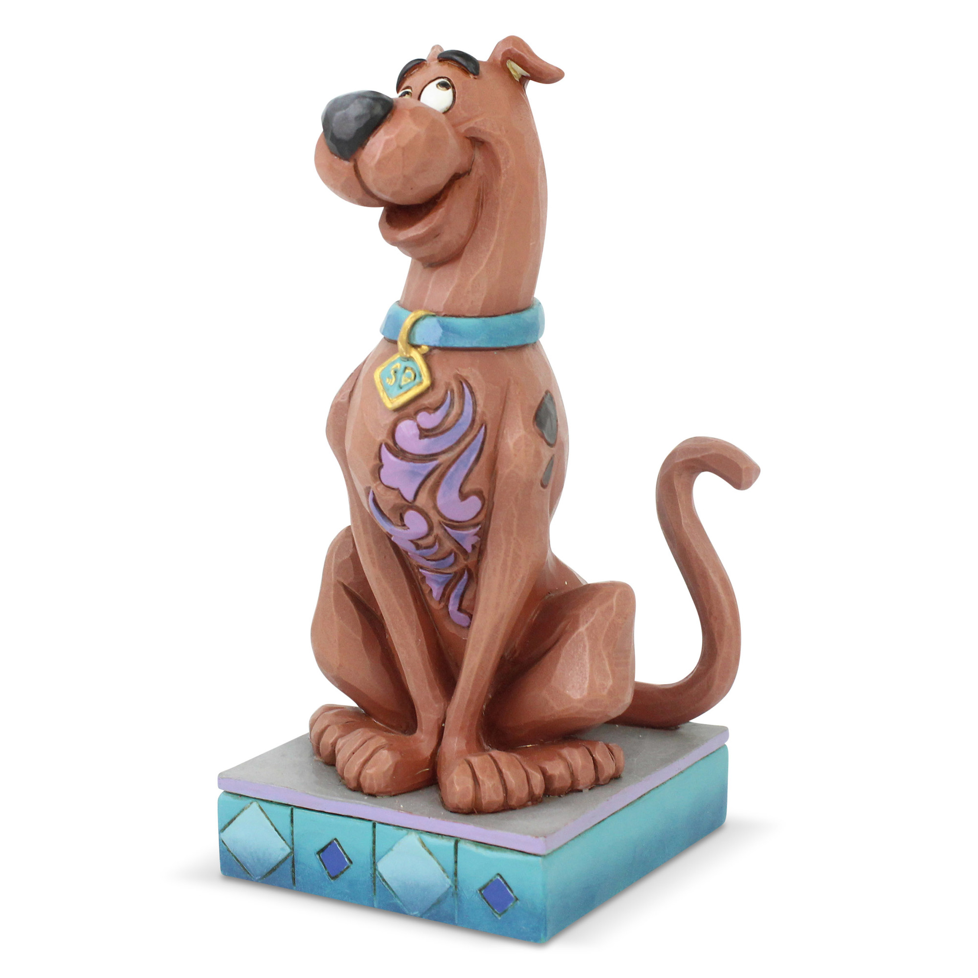Scooby-Doo Jim Shore Statue