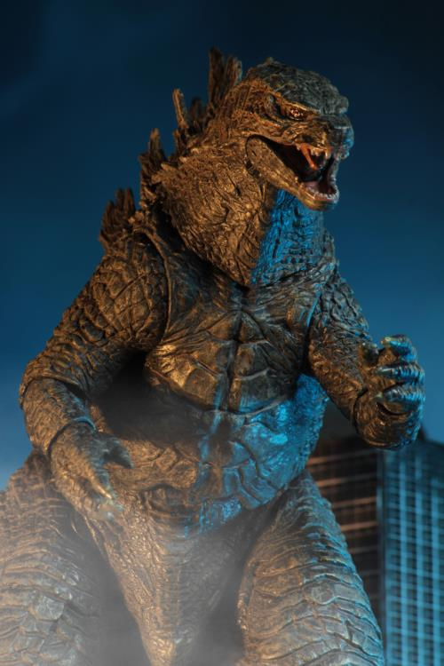 Neca Godzilla King of the Monsters Figure
