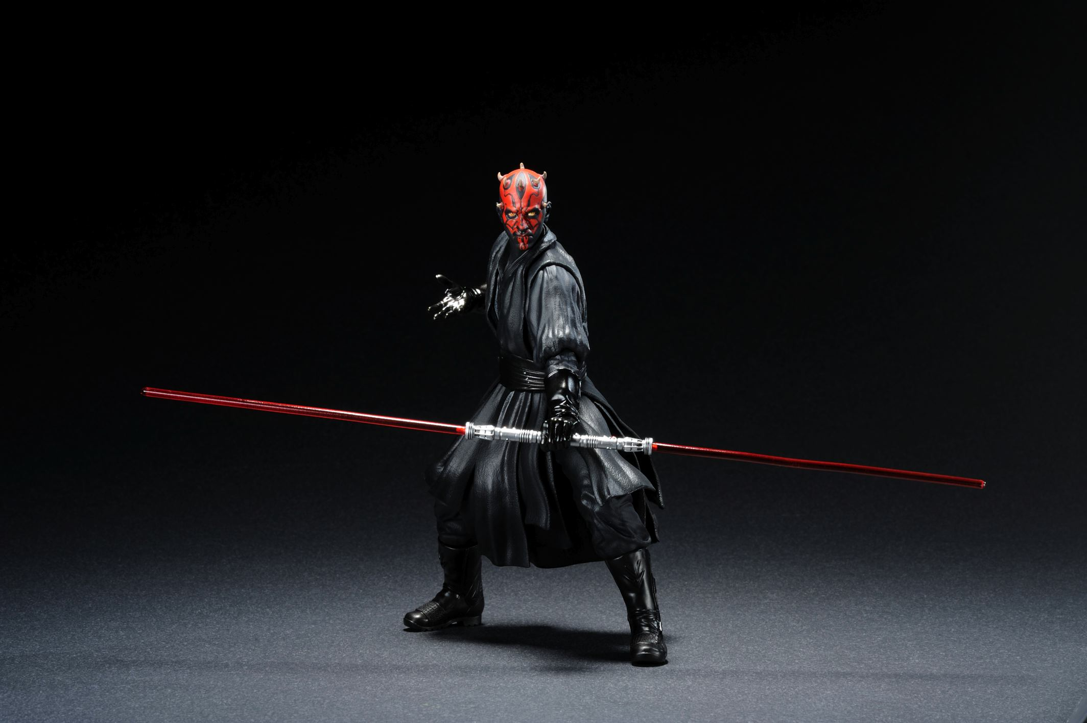 Kotobukiya Star Wars Darth Maul ArtFX+ Statue
