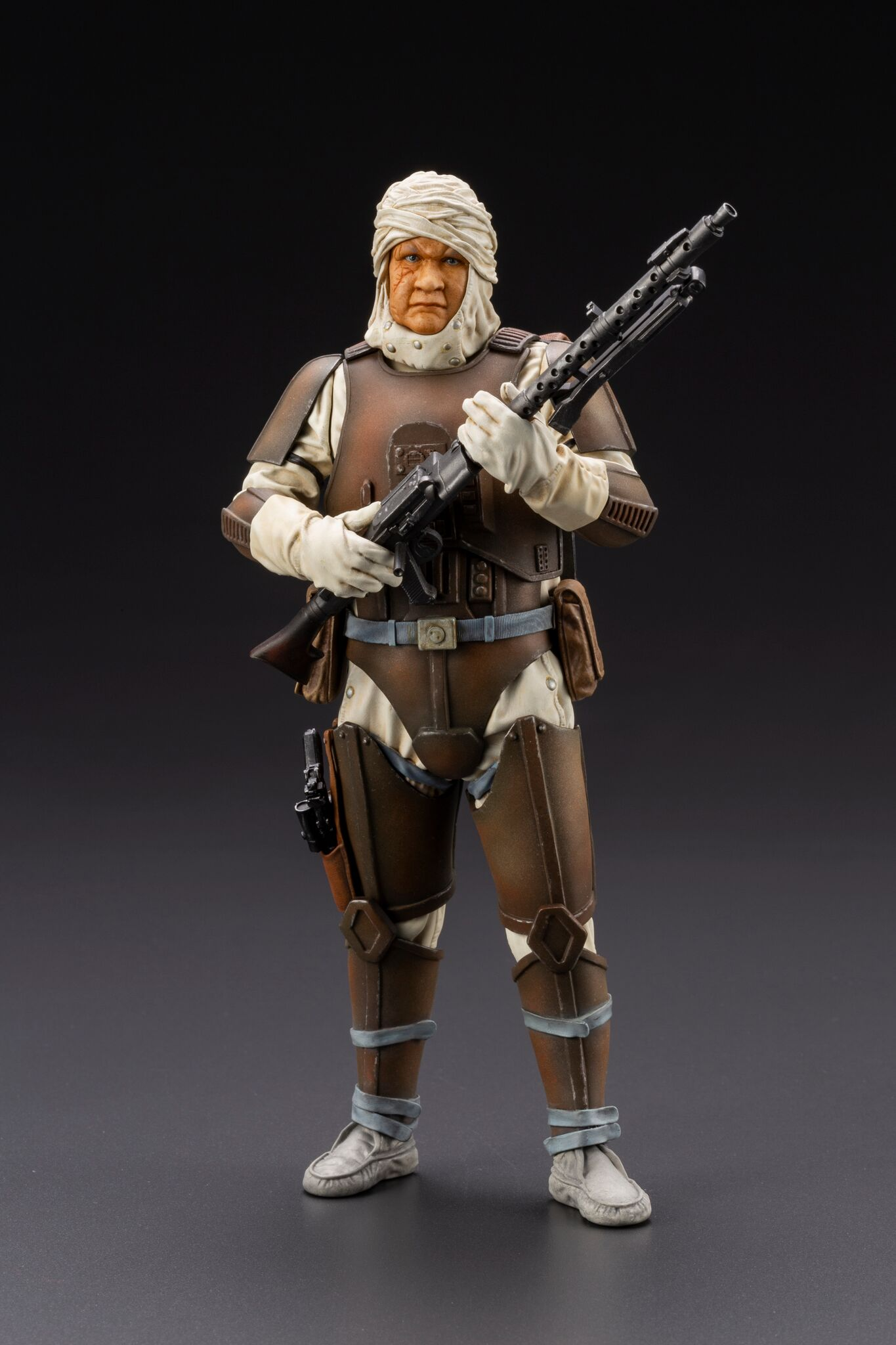 Kotobukiya Star Wars Bounty Hunter Dengar ARTFX+ Statue