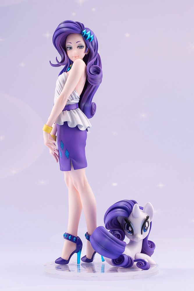 Kotobukiya My Little Pony Rarity Bishoujo Statue