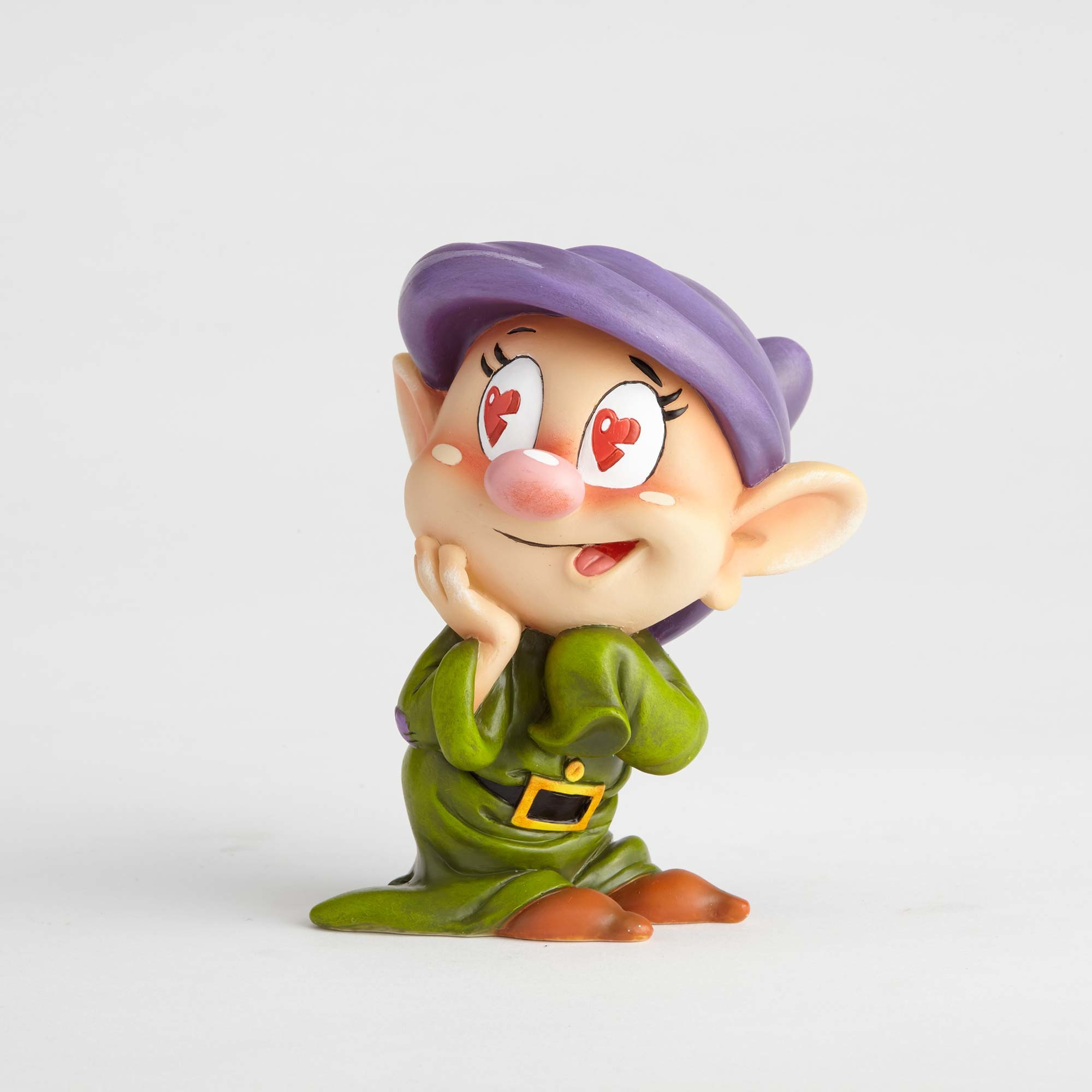 World of Miss Mindy Disney Dopey Statue