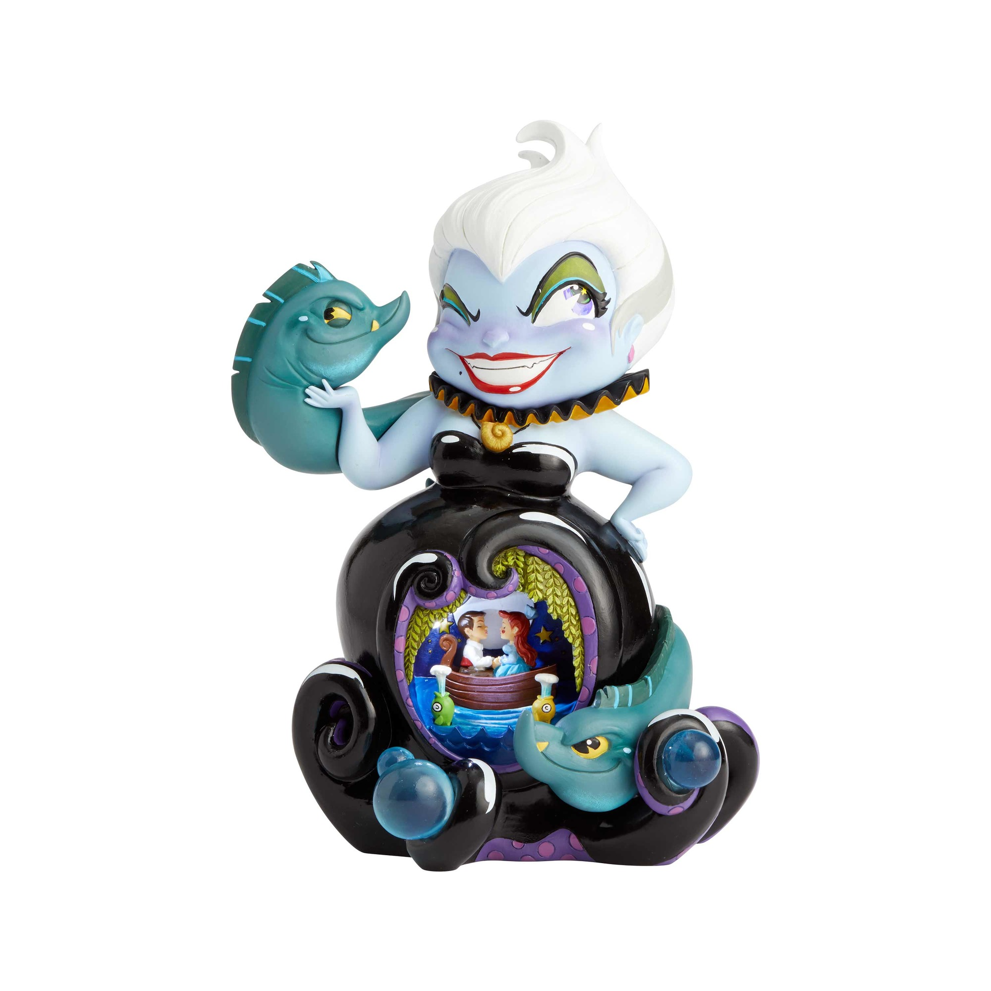 World of Miss Mindy Disney Ursula Statue