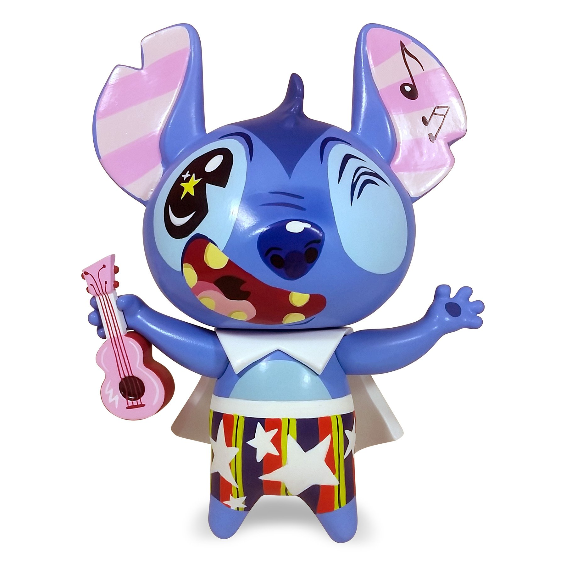 World of Miss Mindy Disney Stitch Vinyl Statue