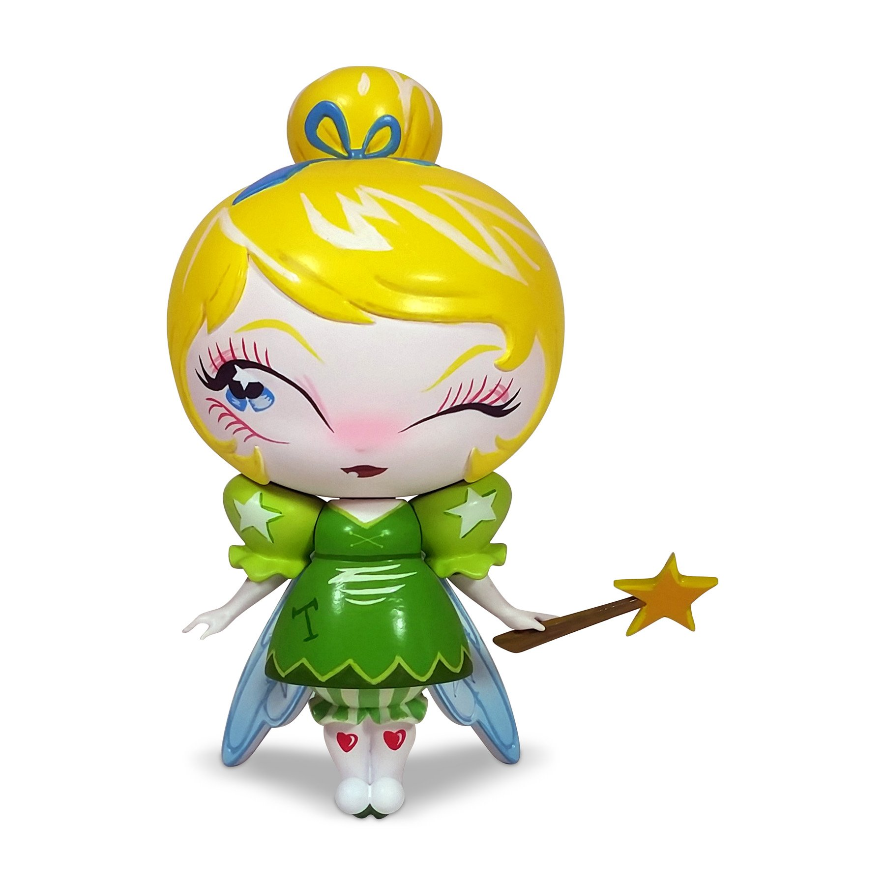 World of Miss Mindy Disney Tinker Bell Vinyl Statue