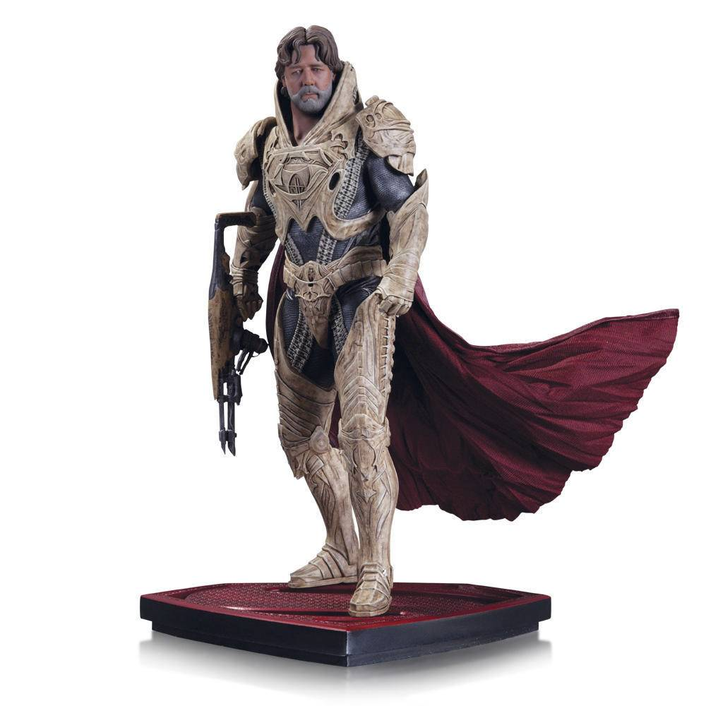 DC Comics Man of Steel Jor-El 1:6 Scale Statue