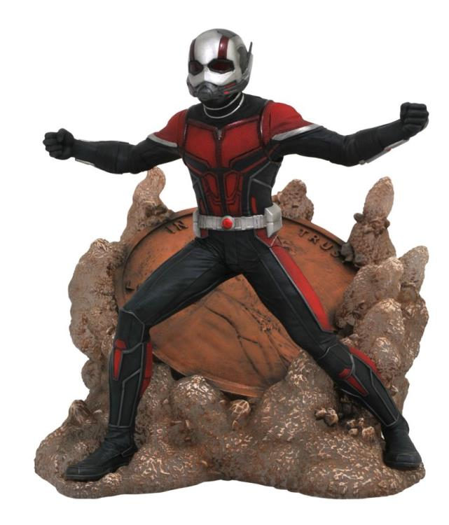 Diamond Marvel Gallery Ant-Man Statue