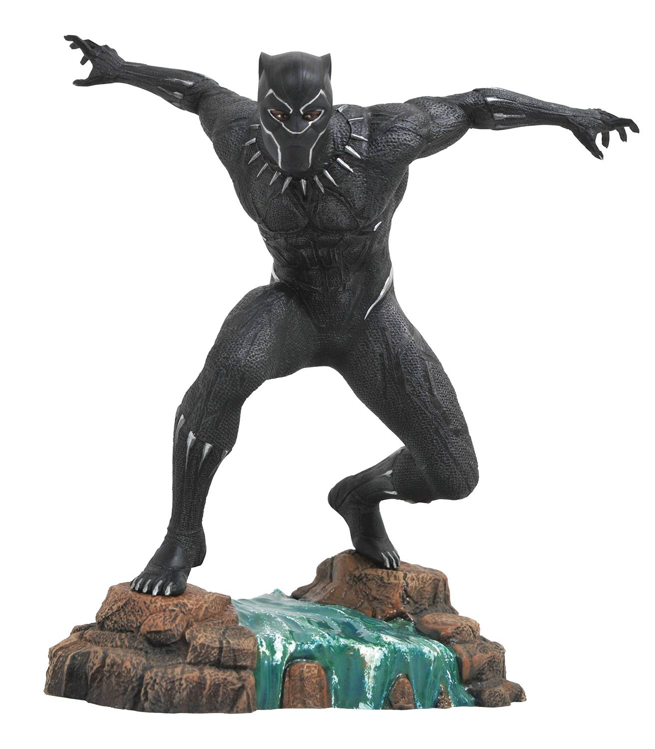 Diamond Marvel Gallery Black Panther Movie Statue