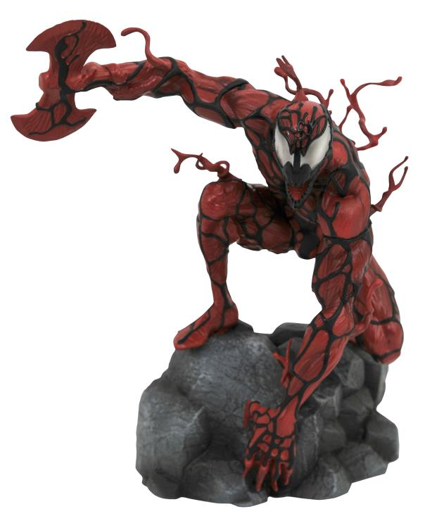 Diamond Marvel Gallery Carnage Statue