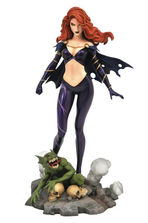 Pre-Order Diamond Marvel Gallery Goblin Queen Statue