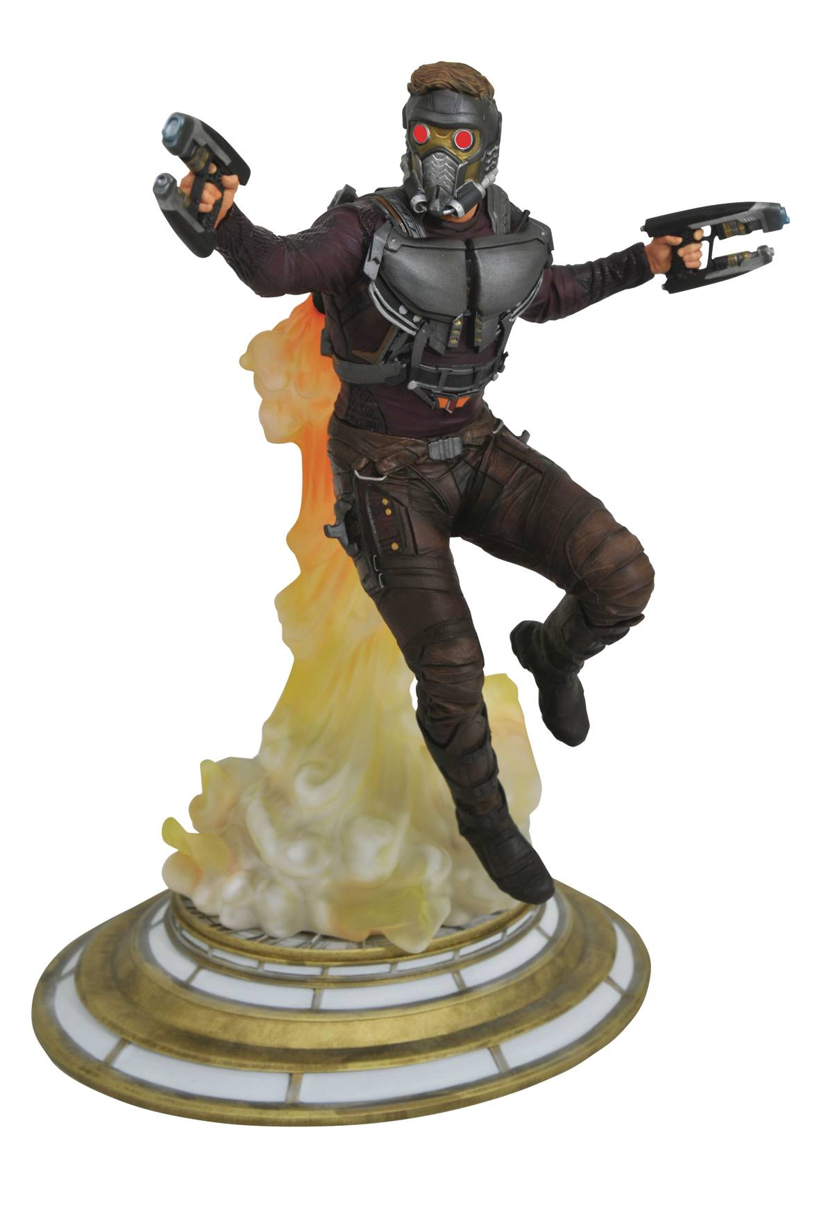 Diamond Marvel Gallery Star-Lord Statue