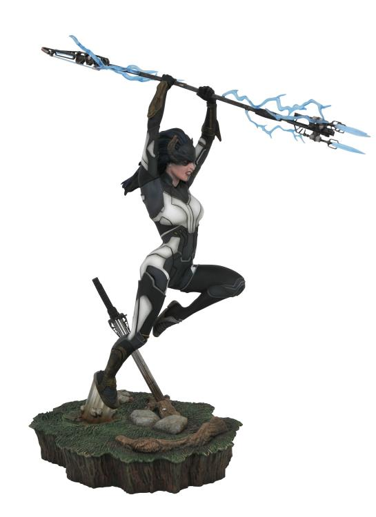 Pre-Order Diamond Marvel Gallery Infinity War Proxima Midnight