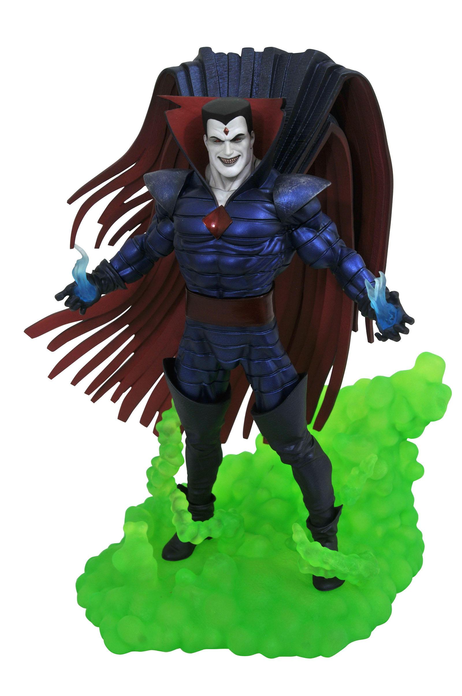 Diamond Marvel Gallery Mr. Sinister Statue