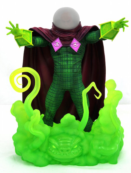 Diamond Marvel Gallery Mysterio Statue
