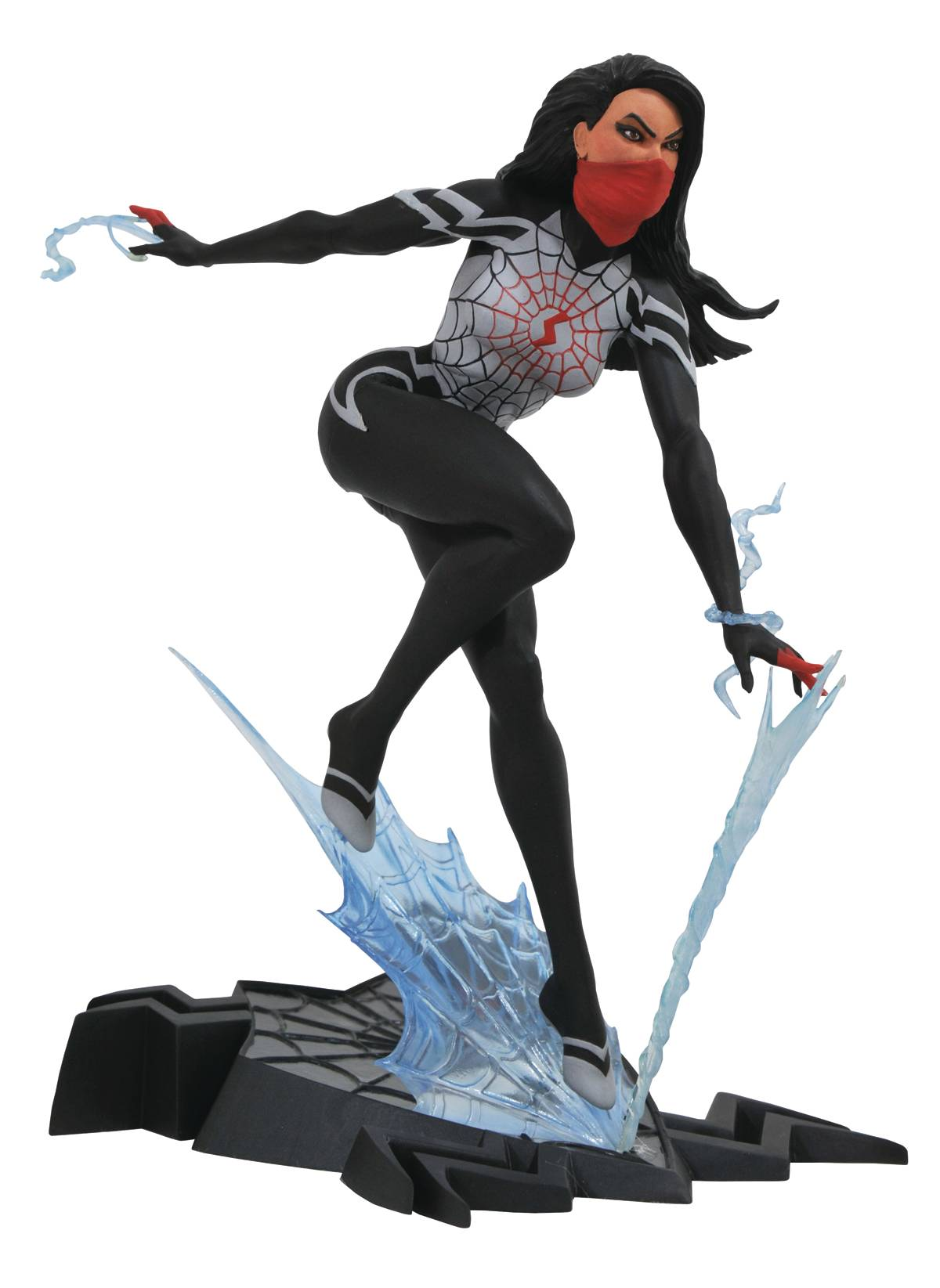Diamond Marvel Gallery Silk Statue
