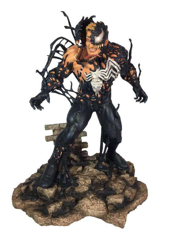 Diamond Marvel Gallery Venom Statue