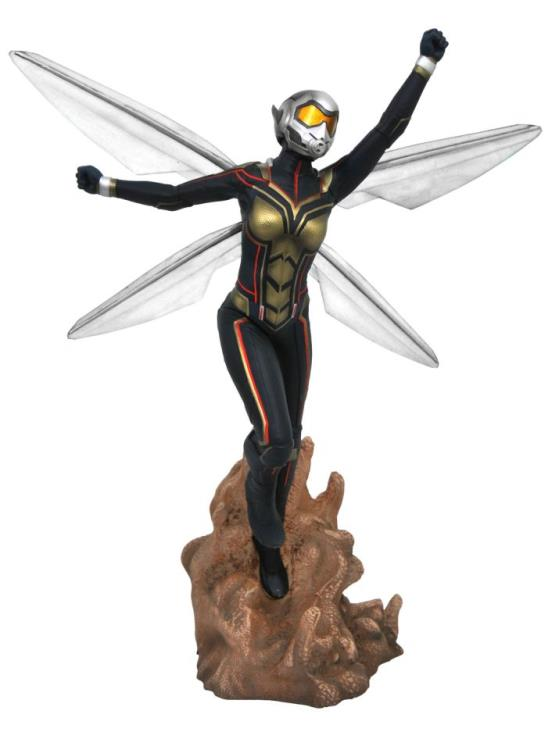 Diamond Marvel Gallery Wasp Statue