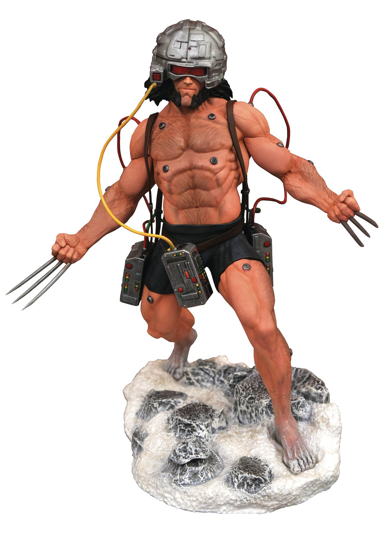Pre-Order Diamond Marvel Gallery Weapon X Statue