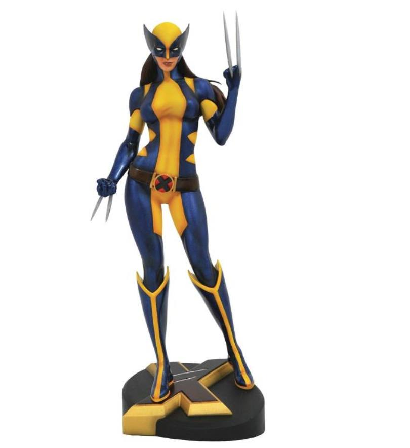 Diamond Marvel Gallery X-23 Statue