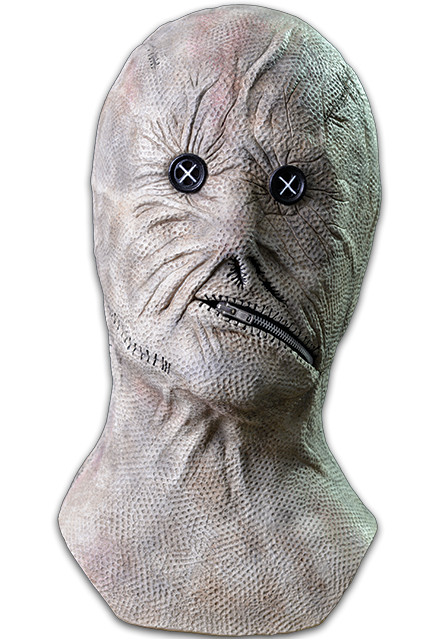Trick or Treat Nightbreed Dr. Decker Mask