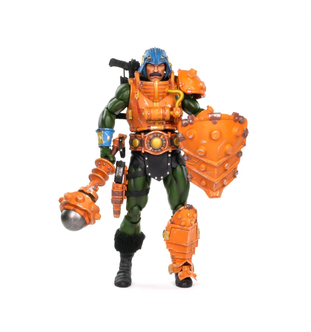 Pre-Order Mondo Masters of the Universe Man At Arms Figure