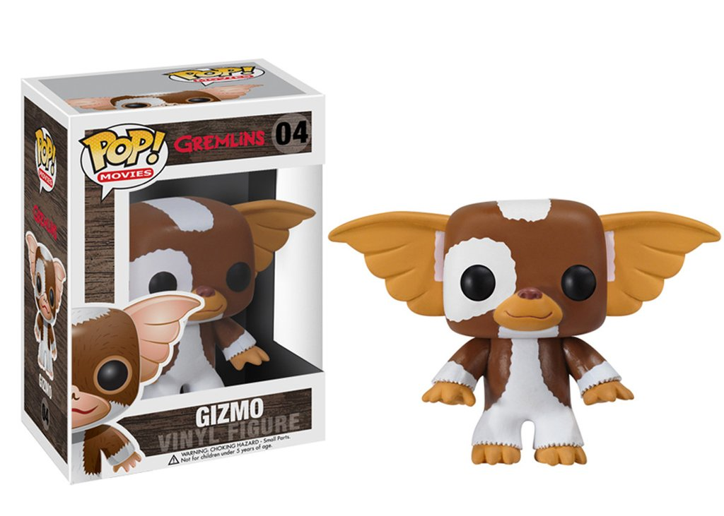 Funko POP Movie Gremlins Gizmo Figure - #04