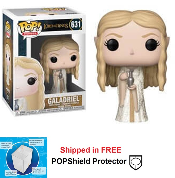 Funko POP Lord of the Rings Galadriel - #631