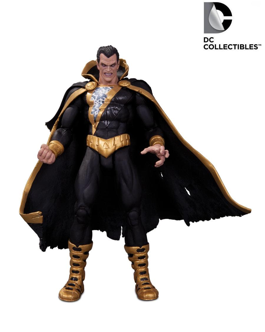 DC Comics Black Adam New 52 Figure