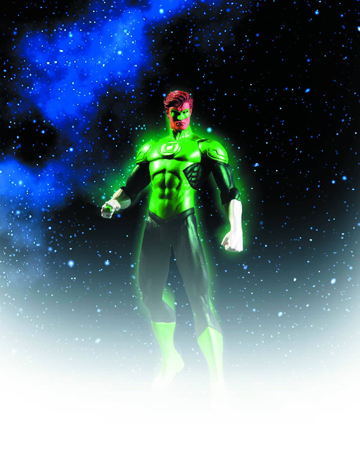 DC Comics Green Lantern New 52 Action Figure