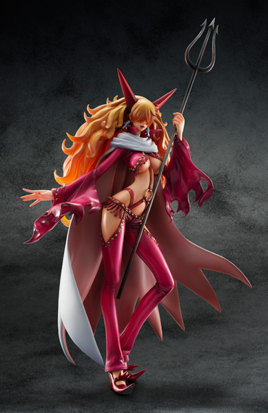 Megahouse One Piece POP Sadie Chan PVC Figure