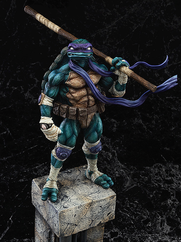 Good Smile TMNT Donatello PVC Figure