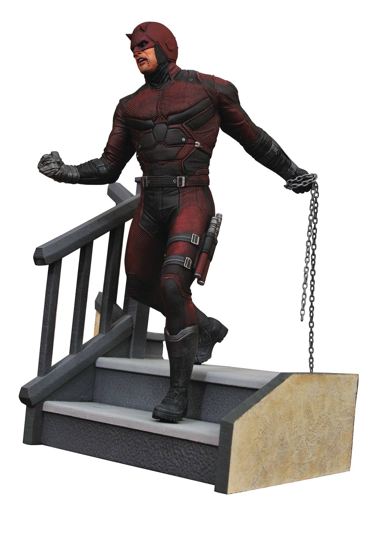 Pre-Order Diamond Marvel Premier Collection Daredevil Statue