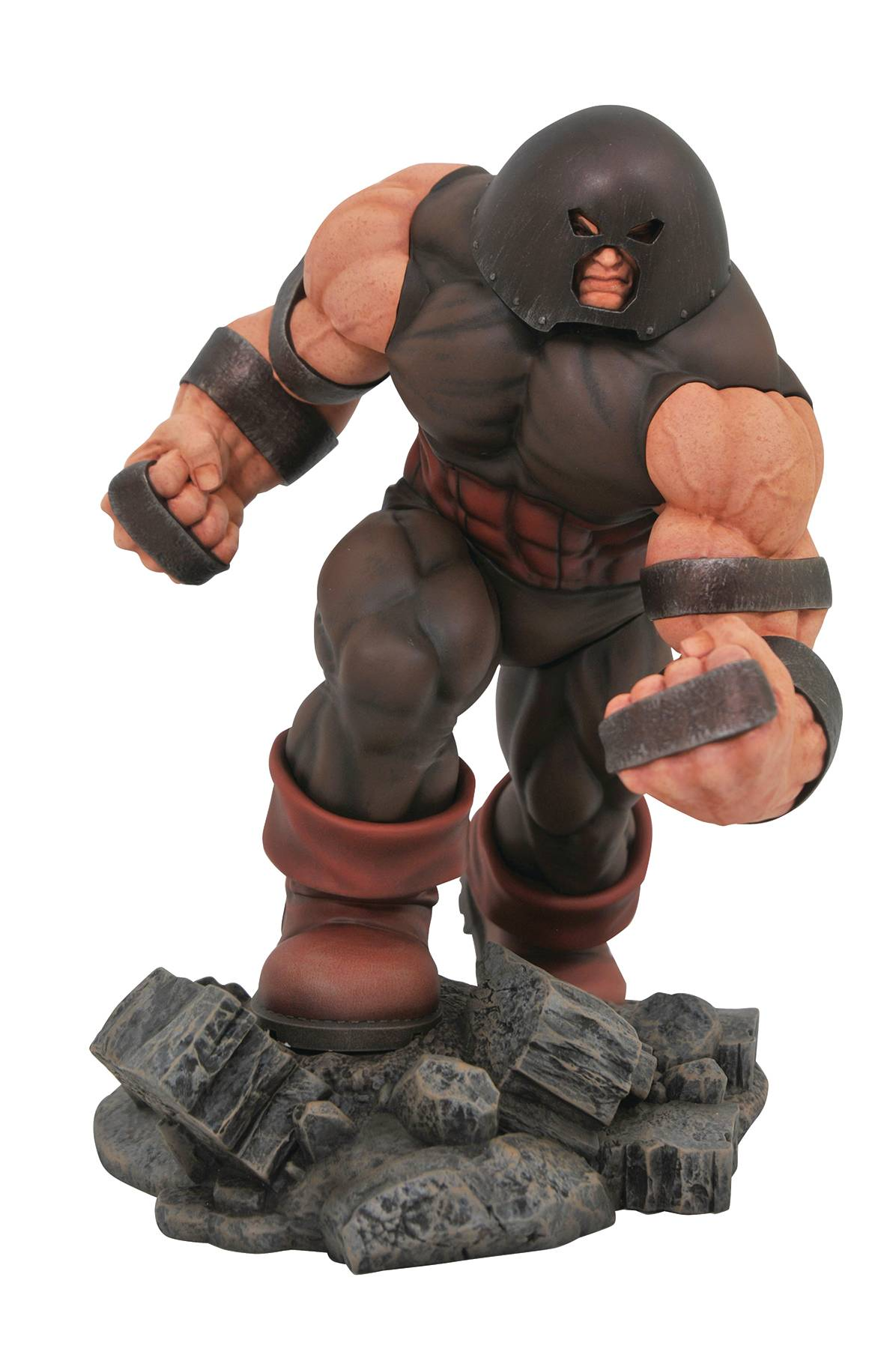 Pre-Order Diamond Marvel Premier Collection Juggernaut Statue