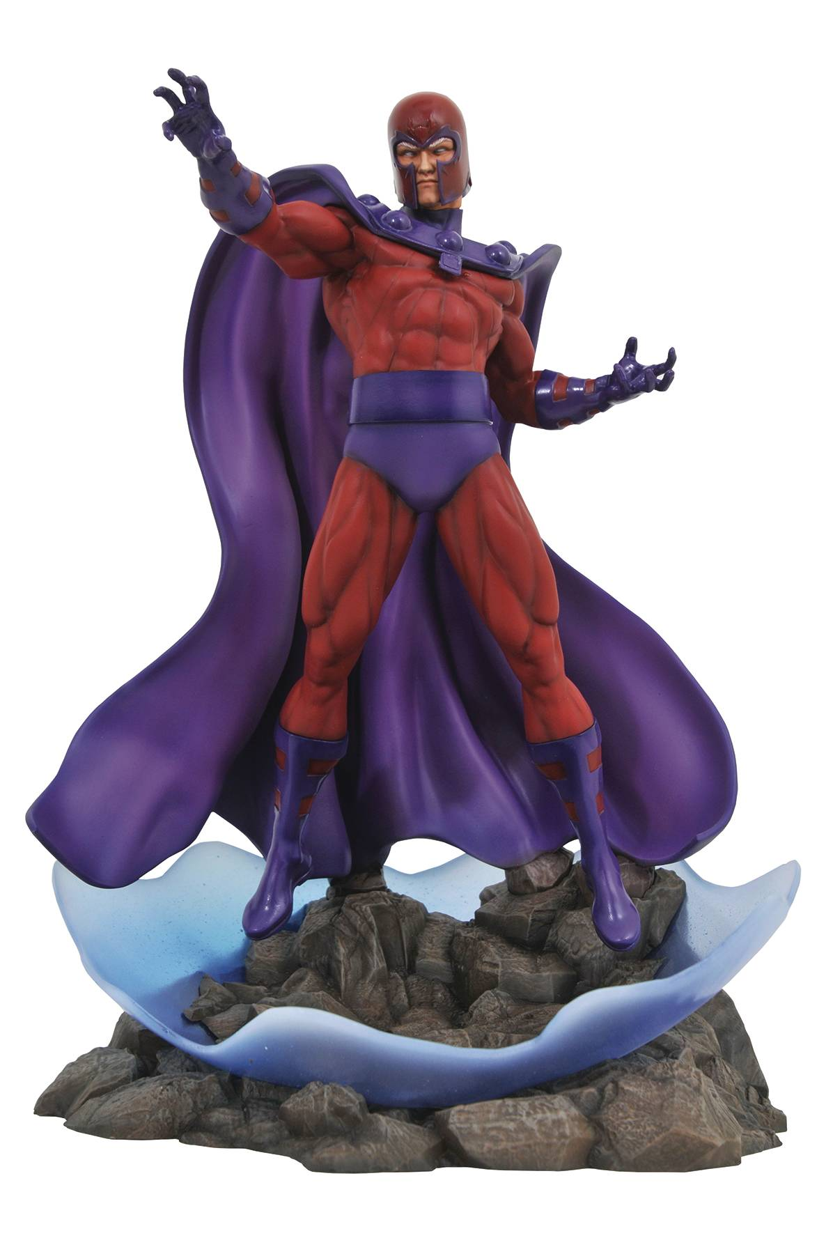 Diamond Marvel Premier Collection Magneto Statue