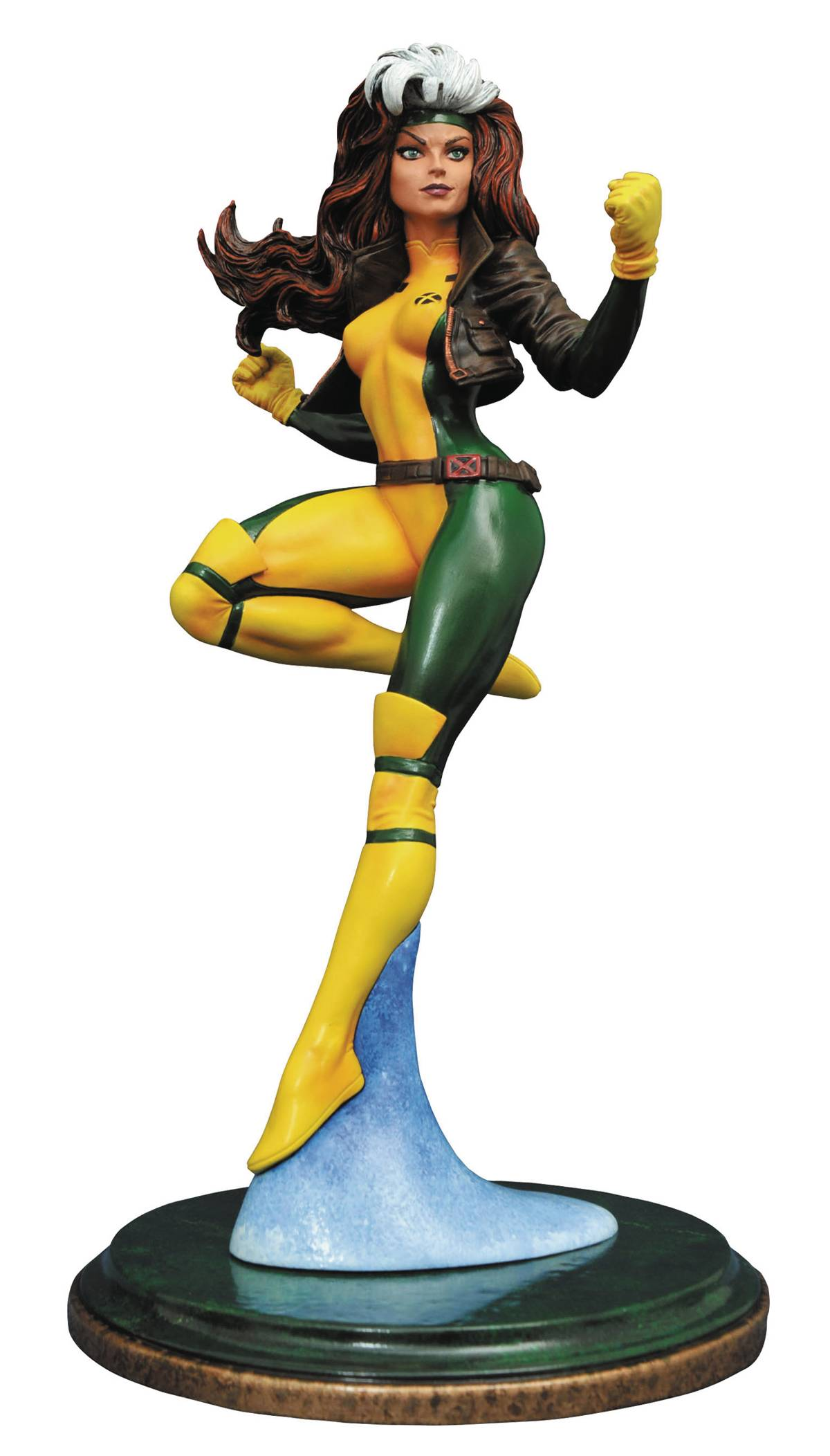 Diamond Marvel Premier Collection Rogue Statue