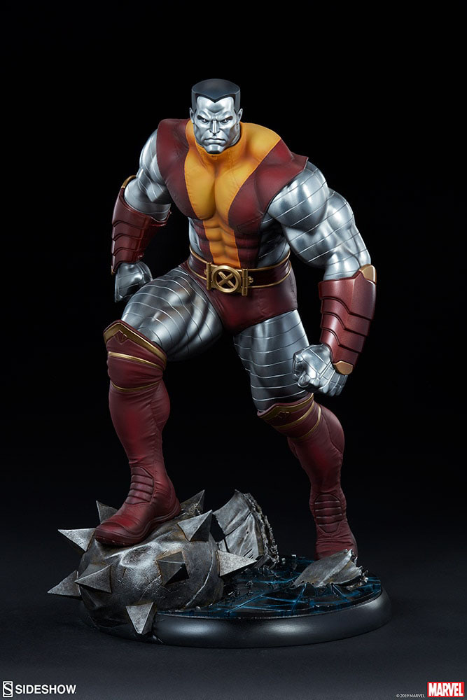 Pre-Order Sideshow Marvel Colossus Premium Format