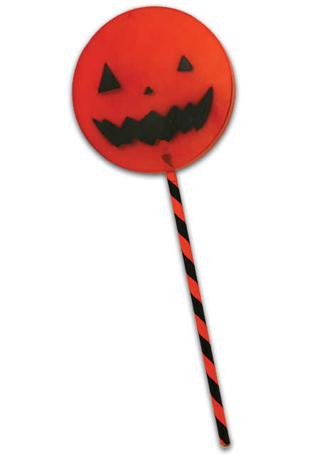 Trick or Treat Trick r Treat Lollipop Prop Replica