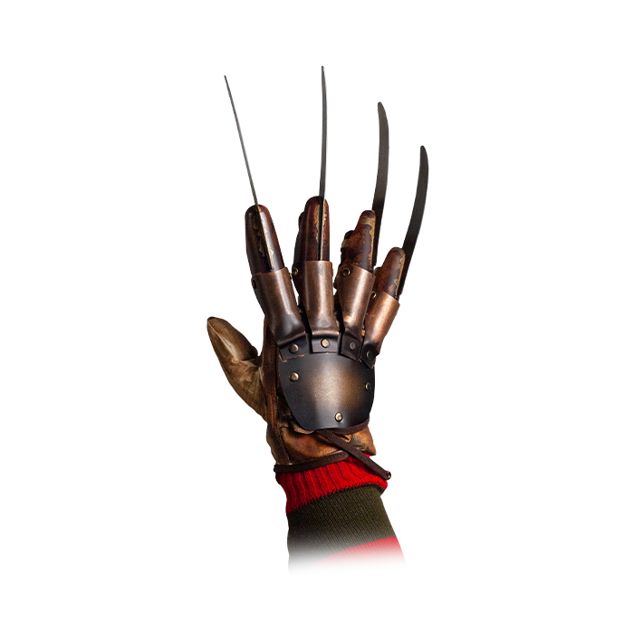 Pre-Order Trick or Treat Nightmare 3 Freddy Krueger Glove