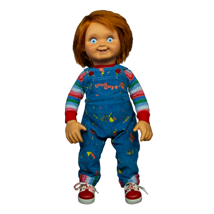 Pre-Order Trick or Treat Child's Play Good Guys Doll