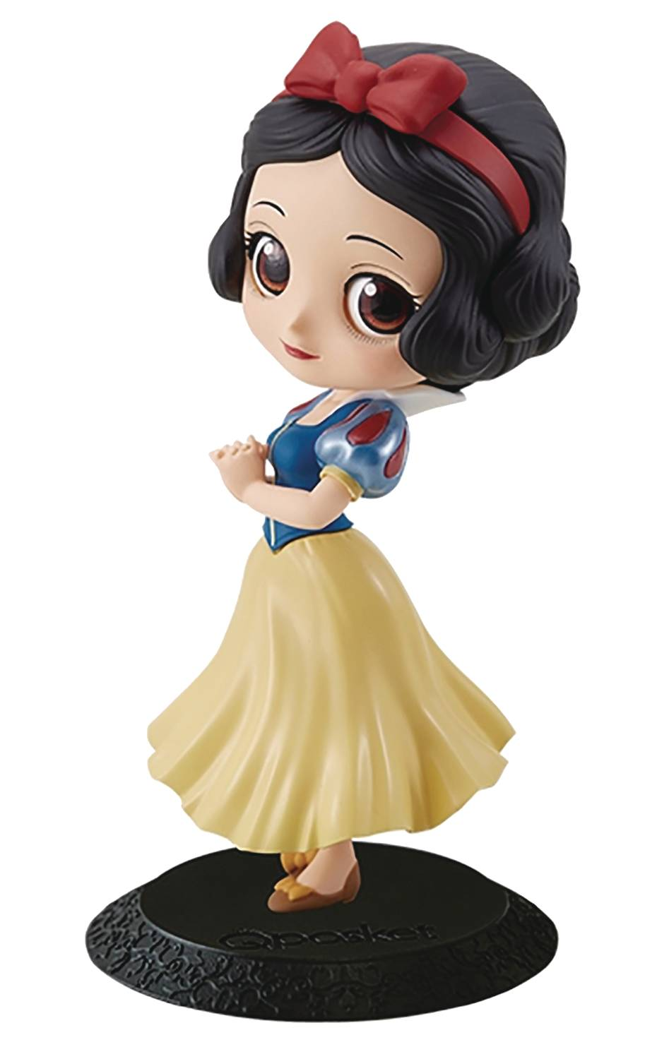 Banpresto Disney Snow White Q-Posket Figure