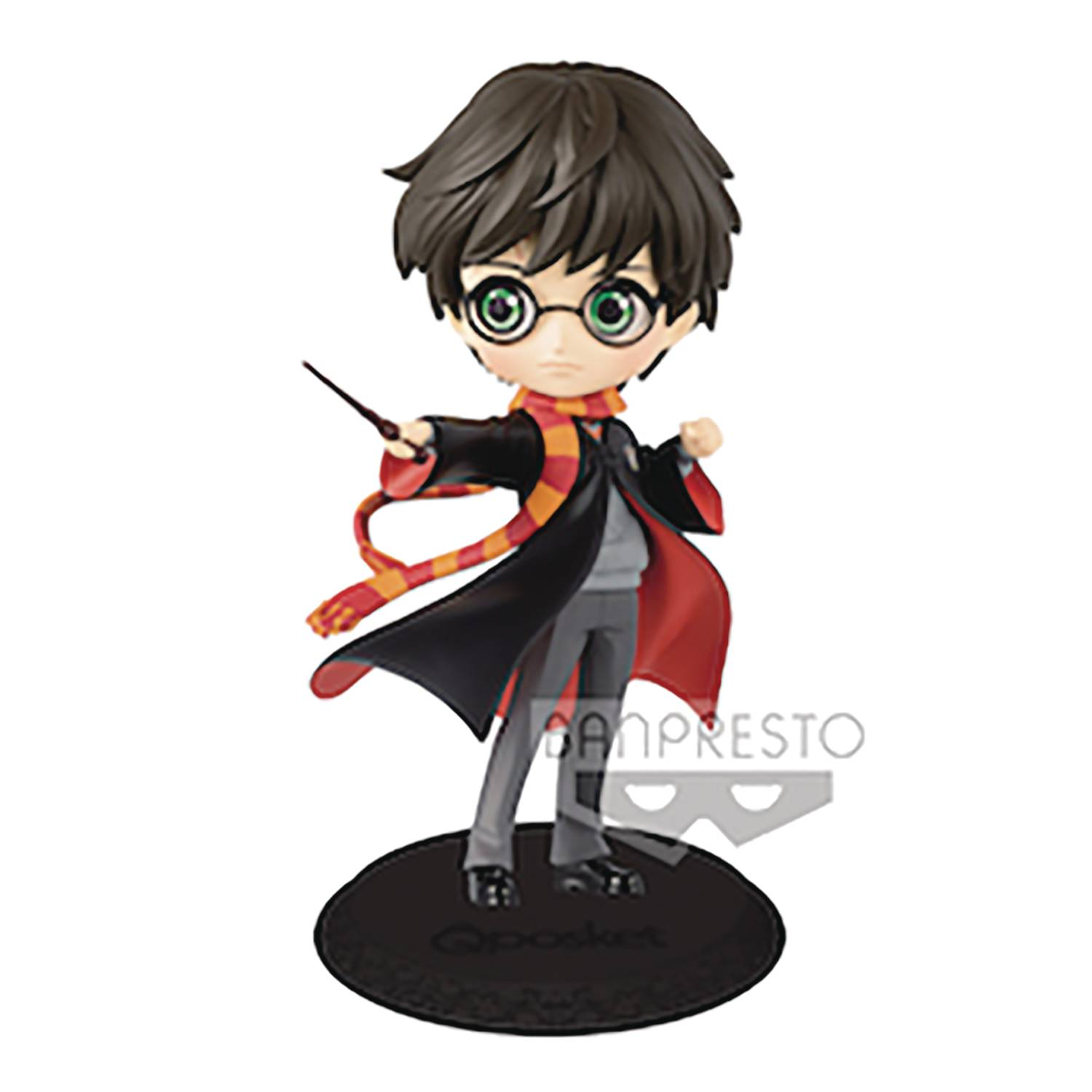 Banpresto Harry Potter Q-Posket Figure